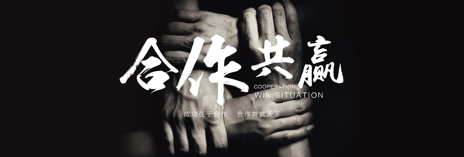 团结互赢成功在于合作